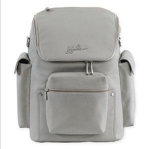Ju-Ju-Be forever backpack diaper bag